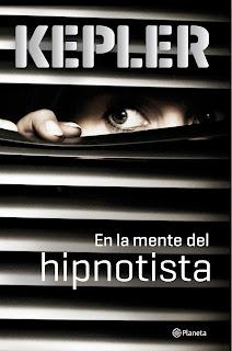 Resultado de imagen de en la mente del hipnotista