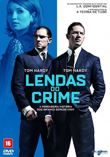 Baixar Lendas do Crime Torrent Dublado - BluRay 720p/1080p