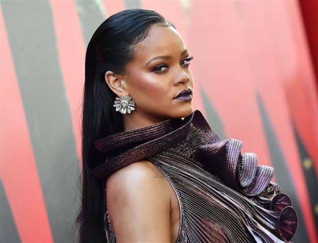 Rihanna named the richest female musician, seconded by Madonna