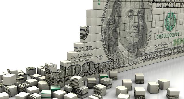 Доллар США пытается отыграть потери