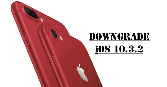 Since Apple is still signing the iOS 10.3.1 firmware, here is how you can downgrade iOS 10.3.1 back to iOS 10.3, 10.2.1 quickly on your iPhone-iPad with iTunes.