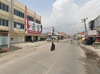 Alfamart T275 Borobudur Tangerang