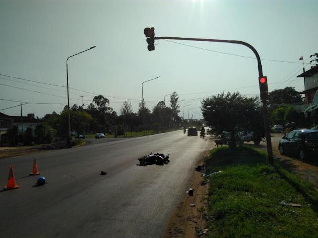 Posadas : Buscan a un gitano por el accidente donde murió Skwarek