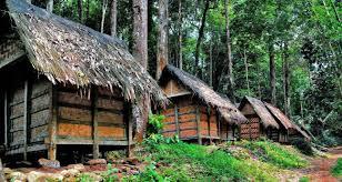 Keunikan-Rumah-Adat-Banten-suku-Baduy-penjelasan-dan-gambarnya