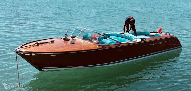 Riva Super Aquama
