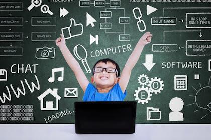 7 Tips Persiapan Menghadapi Tahun Ajaran Baru dengan Bantuan Aplikasi Belajar Online