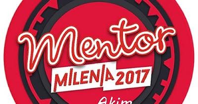 Biodata Anna Mentor Milenia 2017