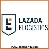 Lowongan Kerja Kurir Lazada Surabaya Terbaru 2021