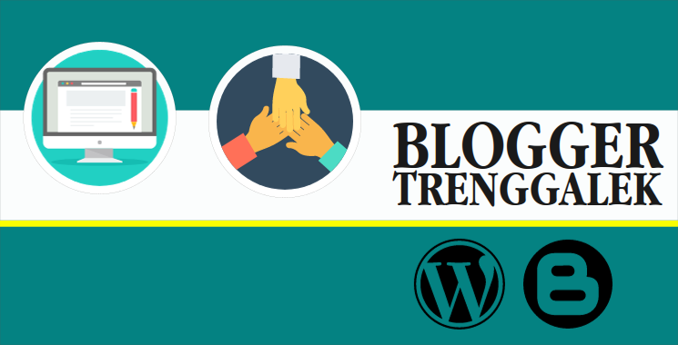 Blogger Trenggalek