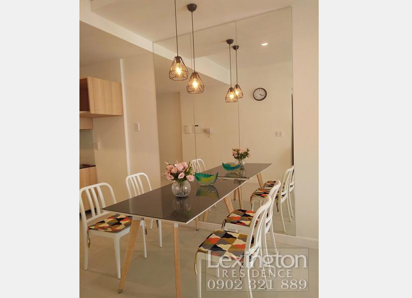 Cho thuê căn hộ Lexington Quận 2 diện tích 75m2 - hình 5