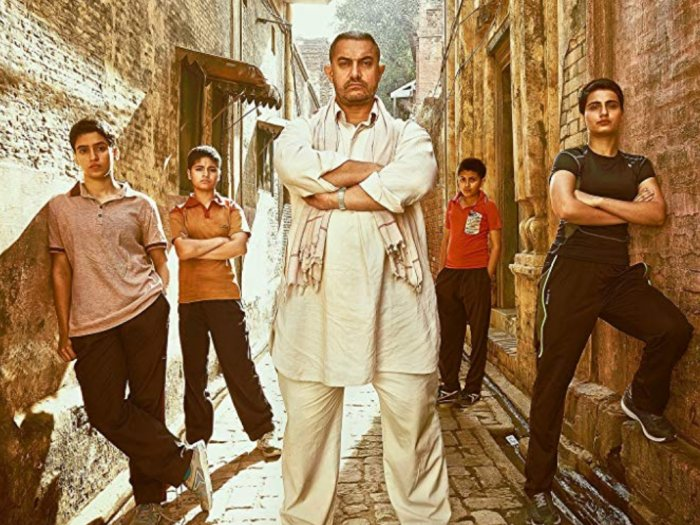 film india dangal