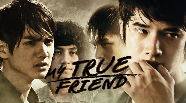 Film Sedih my true friend
