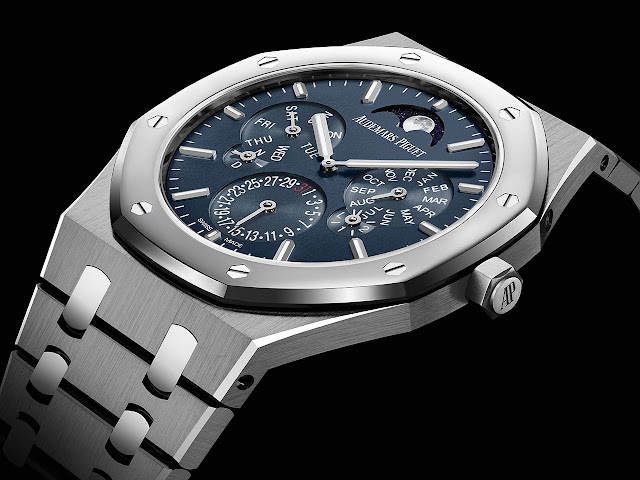 Audemars Piguet Royal Oak Selfwinding Perpetual Calendar Ultra-Thin 26586IP