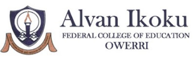 Alvan Ikoku NCE Admission List 2017/18 Out