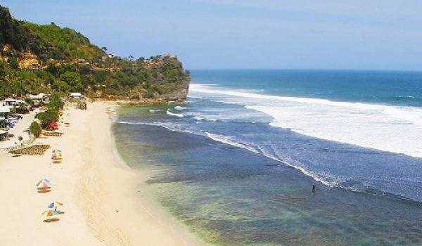 Pantai Nguyahan Gunung Kidul: Lokasi, Rute, dan Harga Tiket