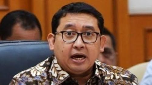 Fadli Zon Nilai Jokowi Tak Mampu Tangani Covid-19, Ini Buktinya