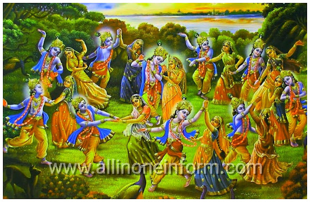 The Life of sri Krishna. small introduction of sri Krishna.