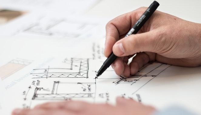 Prospek Kerja Arsitek dan Gaji Perbulannya