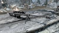 あこがれのM82A1が撃ちまくれる!
