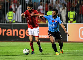 Wydad Casablanca vs Al Ahly cairo live stream Saturday 04 November 2017 CAF Champions League final