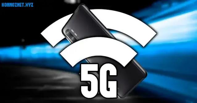 سبب عدم اكتشاف الهاتف لشبكات Wi-Fi بسرعة 5 جيجاهرتز