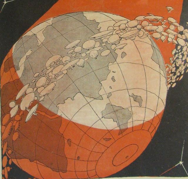 юмор 1909 года