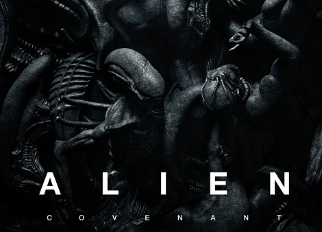 Download Alien: Covenant (2017) Dual Audio [Hindi+English] 720p + 1080p + 2160p Bluray MSubs
