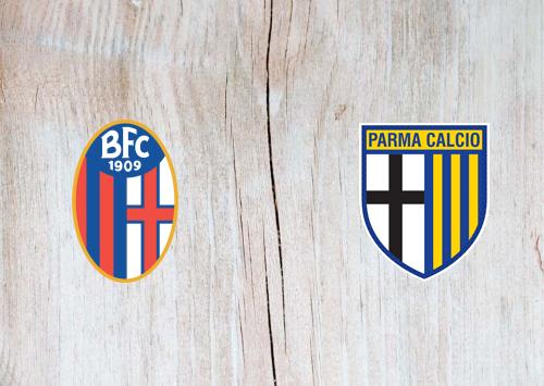 Bologna vs Parma -Highlights 28 September 2020