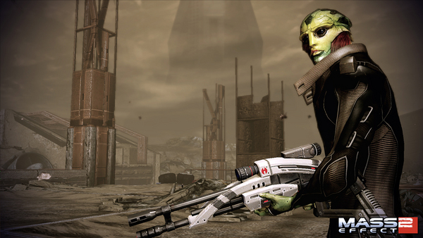 Mass Effect 2 Full Version
