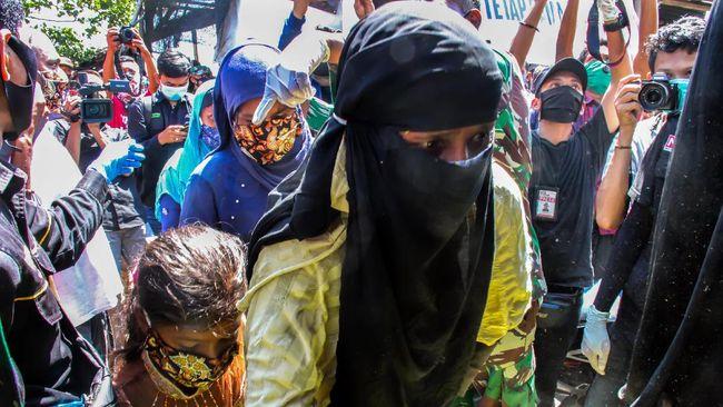 Pengakuan Mengejutkan Tentara Myanmar: Perkosa dan Kubur Warga Rohingya
