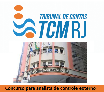 TCE-RJ autoriza concurso para analista de controle externo
