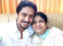Ajay Rao Family Wife Son Daughter Father Mother Age Height Biography Profile Wedding Photos