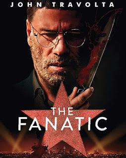 مشاهدة فيلم The Fanatic 2019 مترجم
