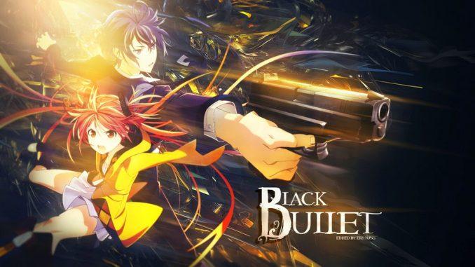 Black Bullet BD Episode 01-13 [BATCH] Subtitle Indonesia