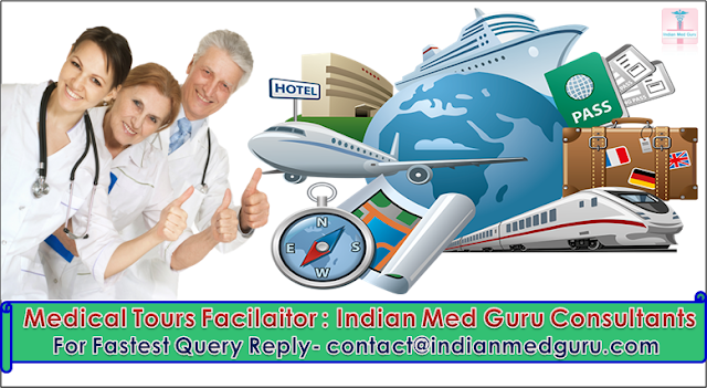 Indian Medguru Consultants offer special Packages in India