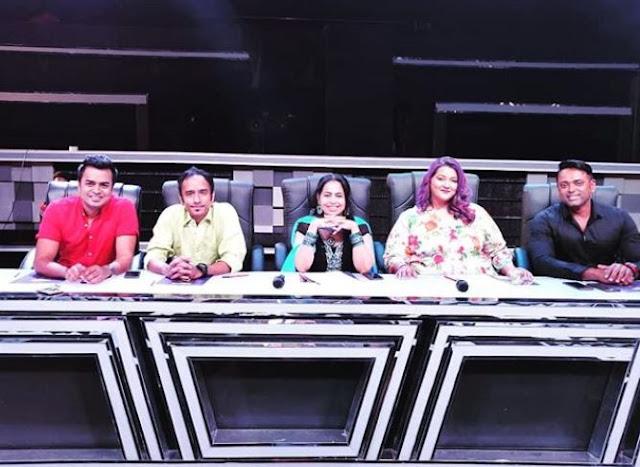 jury panel