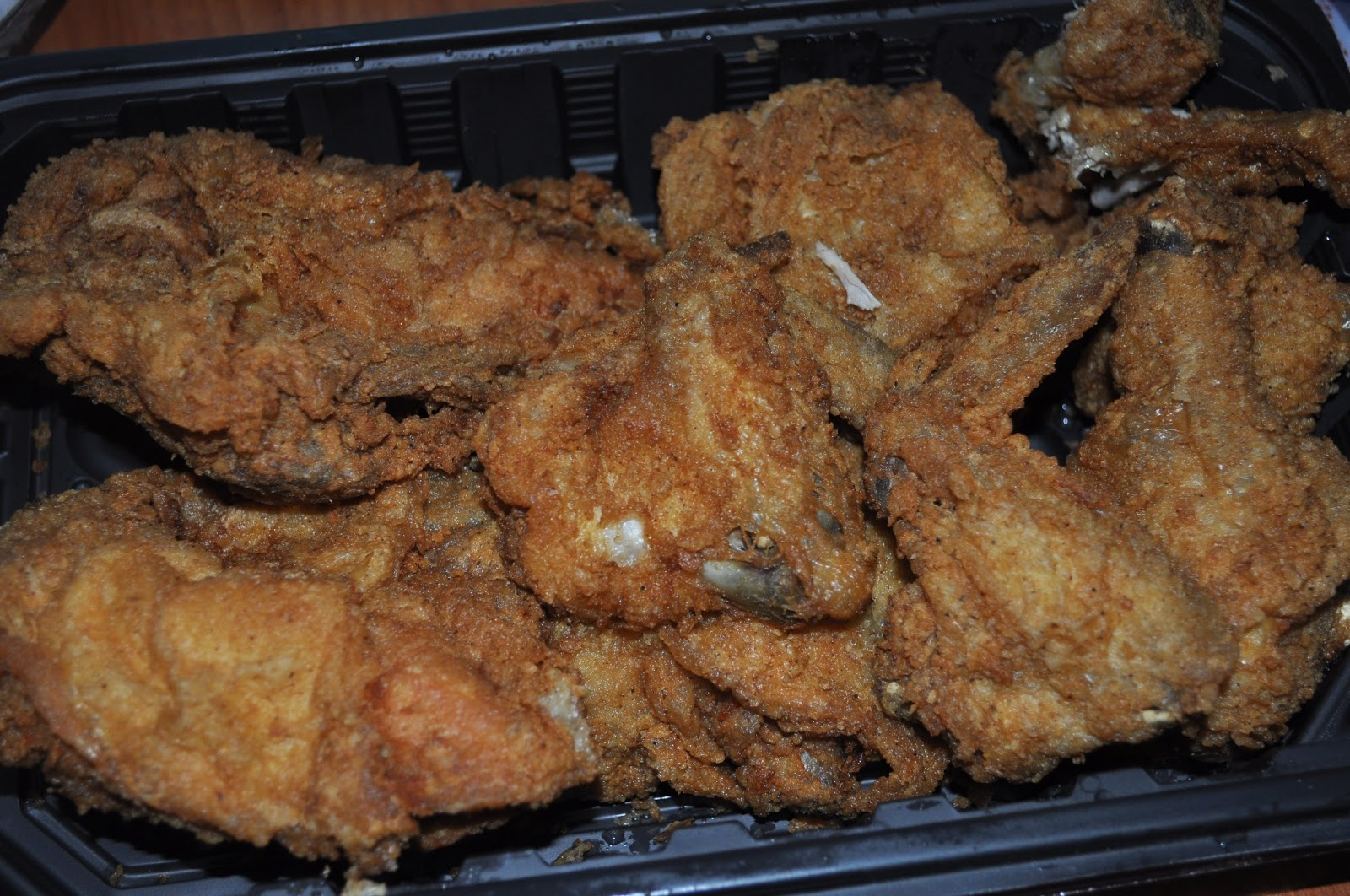 Life In My Kitchen And Beyond Product Review Fried Chicken At Kroger L lisaham feb 23, 2018. product review fried chicken at kroger