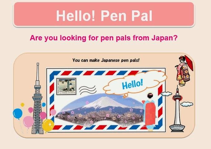 Kawasaki International Culture Exchange ・ Weekly PENPAL