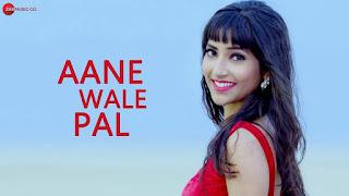 Aane Wale Pal Lyrics  Zubeen Garg  Angel Rai  Kishore Das