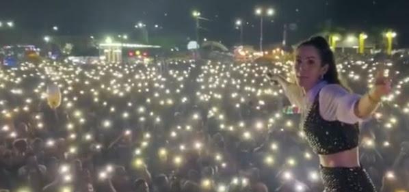 Contratante de show no Pará diz que prefeito pensou em 'lazer da população' em liberar evento