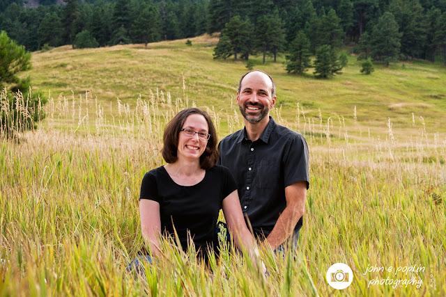 portrait photography of a couple in boulder colorado