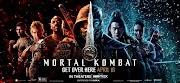 [Download 100%] Mortal Kombat 2021 full Movie download Filmyzilla tamilrockers Filmywap moviesflix Movierulz