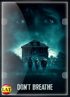 No Respires (2016) DVDRIP LATINO