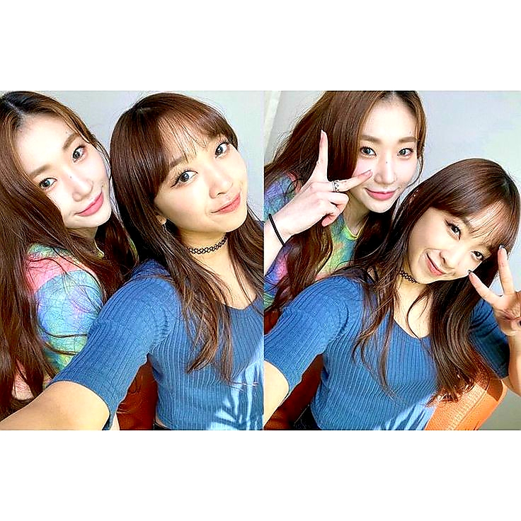 Dita Jinny Secret Number Before Debut K Pop Stock