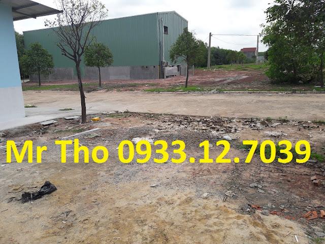 Lô I2 Mỹ Phước 3. www.gianhadatbinhduong.com