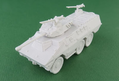 Ratel IFV picture 12