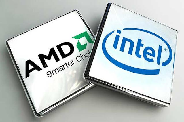 AMD Ryzen 5 3500x vs Intel i5 8th-Gen Comparison