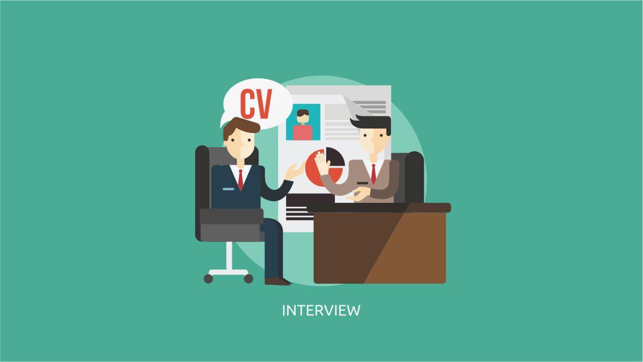 cara diterima di perusahaan