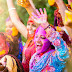 Happy Holi 2019 SMS, Messages In 140 Words and In 160 Character