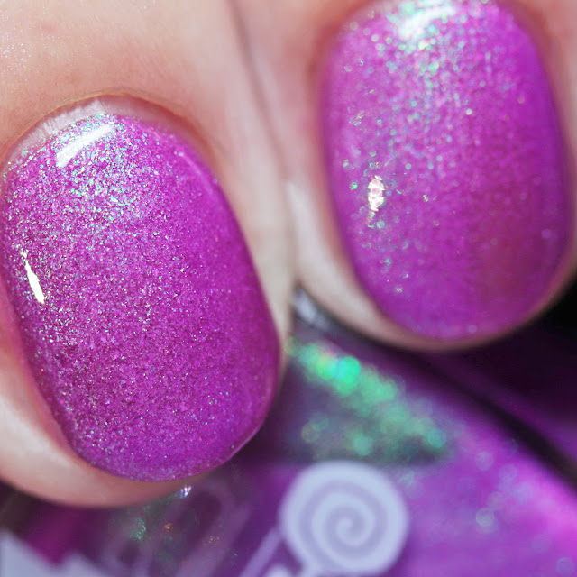 Lollipop Posse Lacquer Wooden Stake Sale